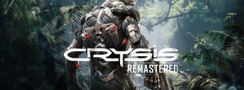 Crysis Remastered's Release Date Has Leaked Alongside A Number Of Screenshots