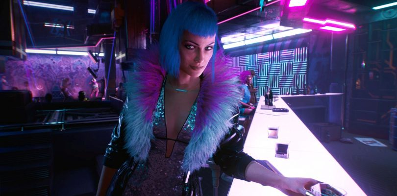 Cyberpunk 2077 Looks Incredible In Its Latest Trailer