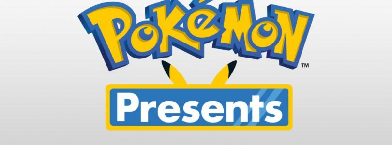 Pokemon Company To Share News In A 'Pokemon Presents' Stream On June 17