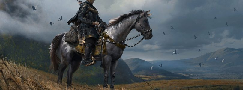 Sucker Punch Shares Some Ghost Of Tsushima Concept Art To Make To Wait Easier