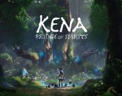 The PS5 Version Of Kena: Bridge Of Spirits Will Be A Free Upgrade For A Limited Time