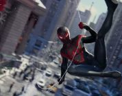Marvel's Spider-Man: Miles Morales Coming To PS5 With A Sexy Trailer