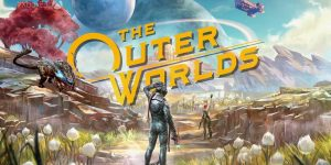 The Outer Worlds (Switch) Review