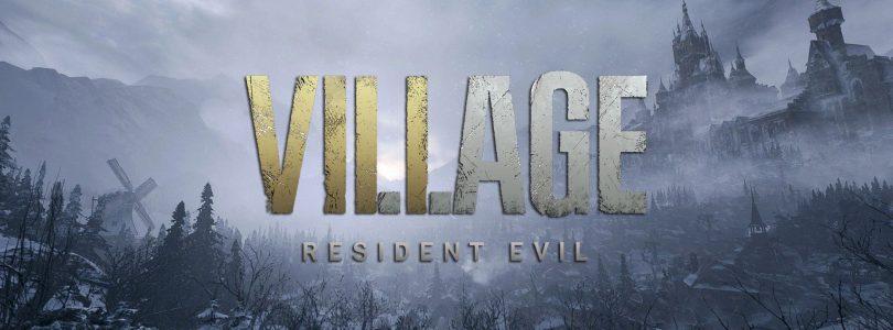 Capcom Announces Resident Evil Village For Next-Gen Consoles And PC
