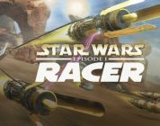 Star Wars Episode 1: Racer Gets A New Release Date