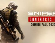 CI Games Announces Sniper Ghost Warrior Contracts 2