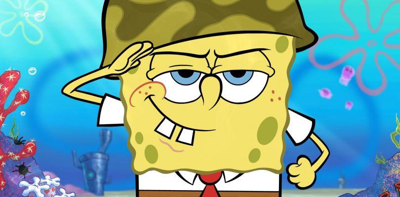 SpongeBob SquarePants: Battle For Bikini Bottom – Rehydrated Is Getting A Brand-New Multiplayer Mode