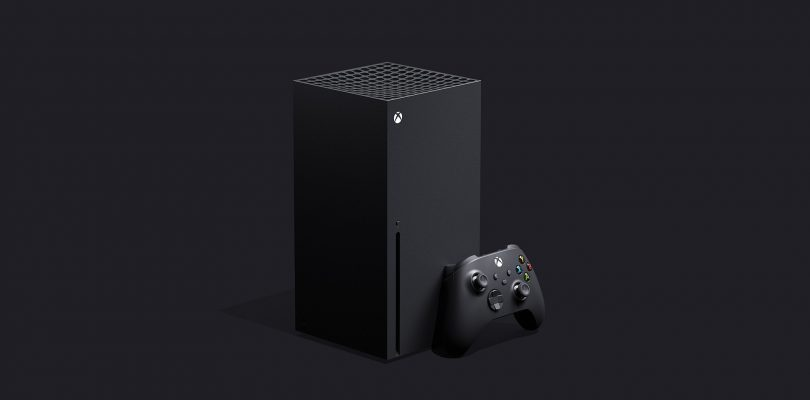 Does Xbox Have The Most Exciting Lineup Of Next-Gen Games?
