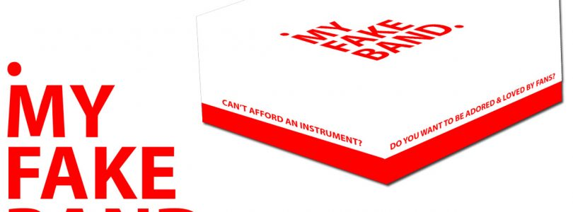 My Fake Band Is A Hilarious Card Game About Crazy Band Names And Song Titles