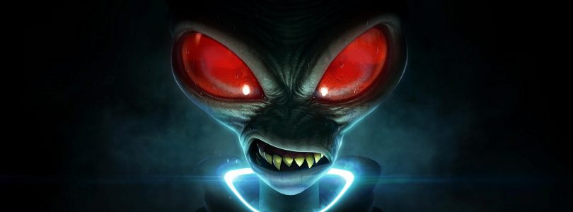 Destroy All Humans! Review