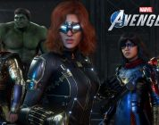 Marvel's Avengers Is Getting A Beta – Second War Table Stream Coming Soon