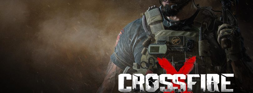 CrossfireX Closed Beta Impressions – Tactical Shooter Shenanigans