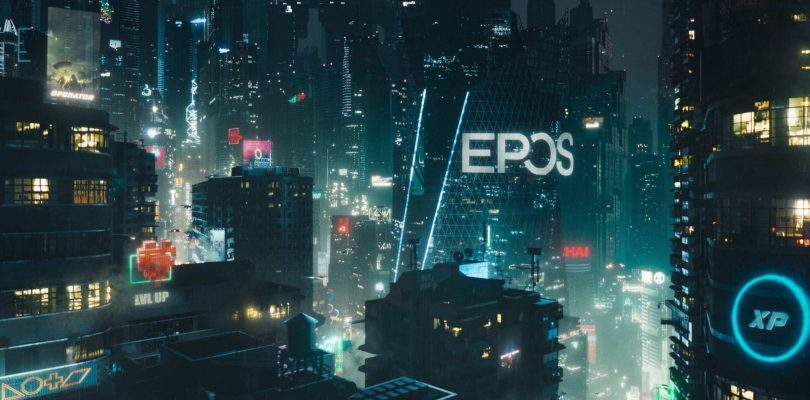 Sennheiser Gaming Rebrand, EPOS Gaming Audio Officially Launched