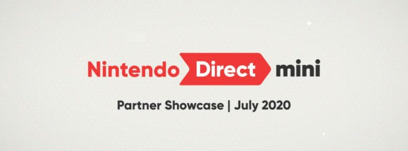 Nintendo Direct Mini – Partner Showcase Is Streaming At Midnight