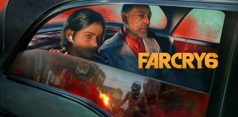 Far Cry 6 Officially Revealed – February 2021 Release Confirmed