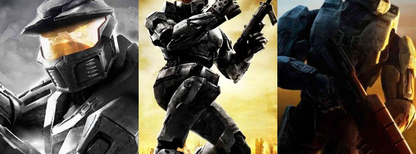 With The Halo Trilogy Now On PC, How Well Did Master Chief Land On The Platform?