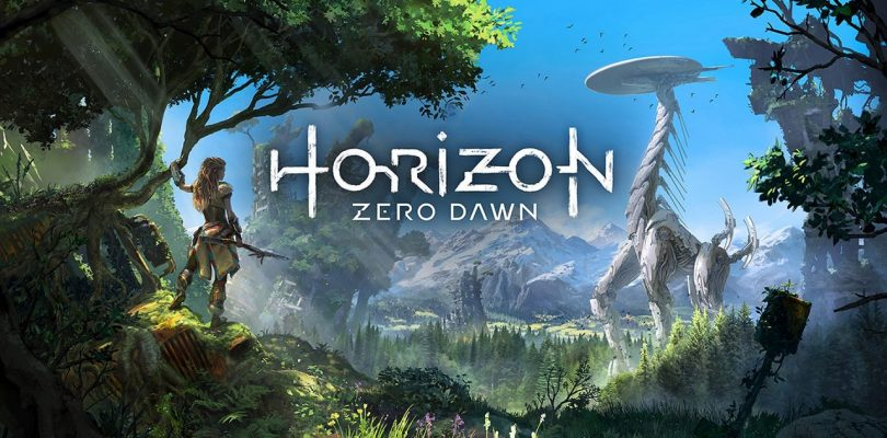 Horizon Zero Dawn Complete Edition Gets A Release Date For PC