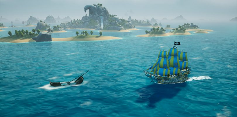 Ahoy To A New Pirate Game – King Of Seas