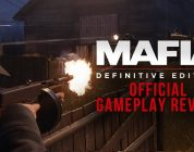 Mafia: Definitive Edition Gets A Gameplay Reveal And A Number Of New Screenshots