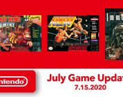Donkey Kong Country And Two Other NES/SNES Games Are Heading To Nintendo Switch Online