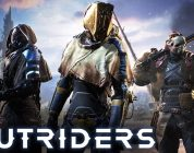 Outriders Is A Sci-Fi Co-Op Shooter That Spoils Players For Choice In Combat