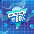 All The Best Deals From PlayStation's Winter Sale