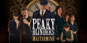 Peaky Blinders: Mastermind Review