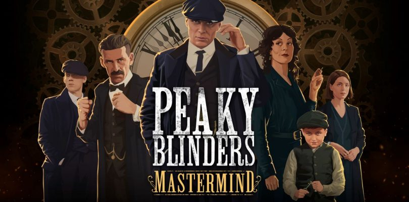 Peaky Blinders: Mastermind Preview – Sneaky Blinders