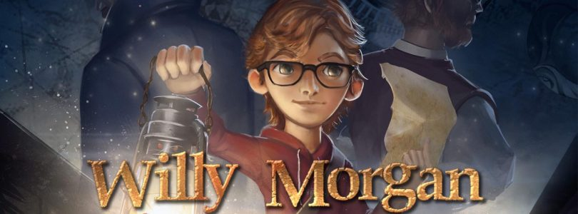 Willy Morgan and the Curse of Bone Town Preview – Searching For The Family Jewels