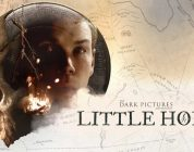 The Dark Pictures: Little Hope Release Date Revealed