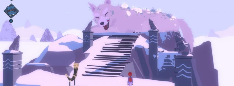Röki Is Now Available On The Nintendo Switch