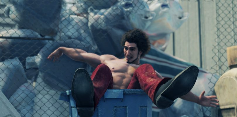 It Looks Like Yakuza: Like A Dragon Might Not Be Coming To PlayStation 5