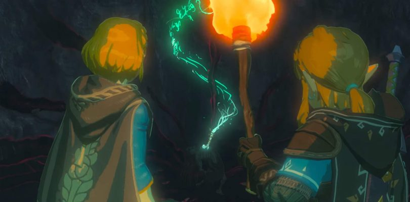 Legend Of Zelda: Breath Of The Wild 2 May Be Further Along Than We Thought