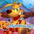 TY The Tasmanian Tiger HD Is Out Now On PlayStation 4