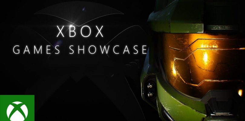 All The Announcements From The Xbox Games Showcase