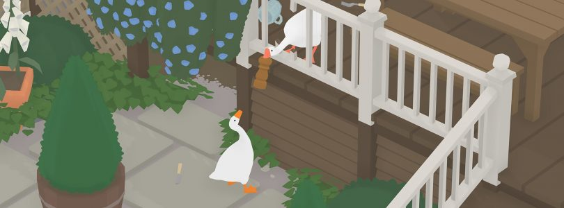 Untitled Goose Game Is Getting A Multiplayer Update