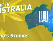 Made In Australia: 5 Lives Studios