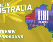 Made In Australia: We Talk Windbound With 5 Lives Studios