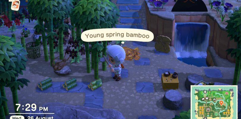 Shove Off Snow, It's Time For Spring – A Guide To Springtime In Animal Crossing: New Horizons