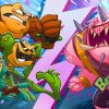 Battletoads Is Finally Releasing This August