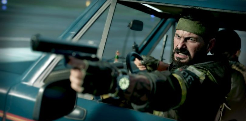 Call Of Duty: Black Ops Cold War Gets A Campaign Trailer And Release Date