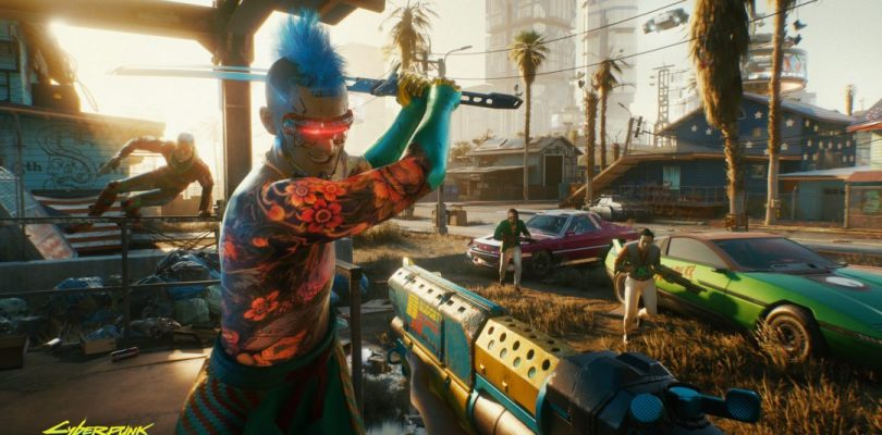 Cyberpunk 2077 Will Have Free DLC Similar To The Witcher 3