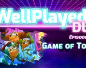 The WellPlayed DLC Podcast Episode 059 Is Out Now