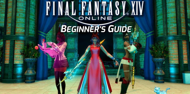 A Beginner's Guide To Final Fantasy XIV – Tips & Tricks To Help You Save Eorzea