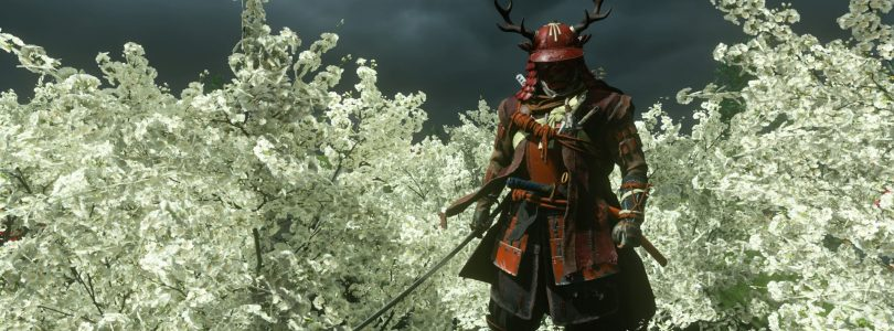 Ghost Of Tsushima Will Run At 60fps On PS5 With Shortened Load Times
