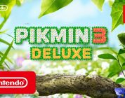 Pikmin 3 Deluxe Blooms On Switch This October
