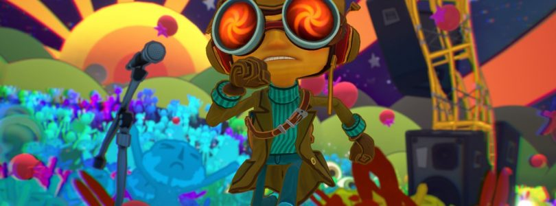 Jack Black Goes Hands-On With Psychonauts 2 In His Latest YouTube Vid