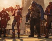 Everything We Know And Want From Suicide Squad: Kill The Justice League