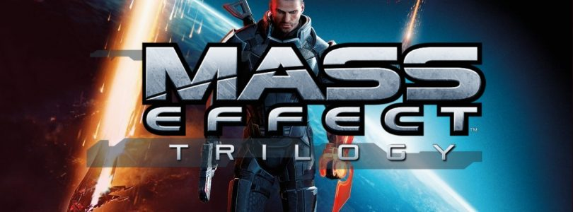 The Mass Effect Trilogy Remaster Could Be Coming As Early As October