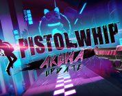 Pistol Whip Review